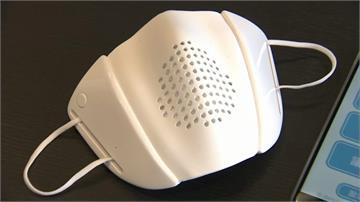 真實版「翻譯蒟蒻」!日本推科技口罩讓人變語言奇才