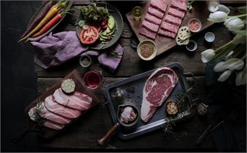 懶人包烤肉教學  日式燒肉名店一頭牛推中秋烤肉禮盒
