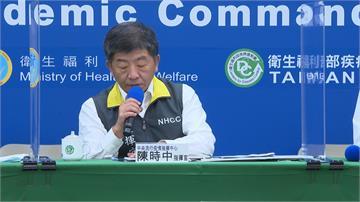 認同陳時中選台北市長?吳怡農:如果他出來我會支持
