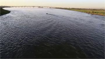 全球/衣索比亞建尼羅河水壩發電 與埃及爆搶水戰