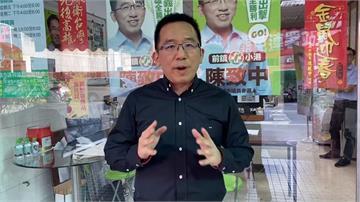 韓國瑜再出「金句」大秀政績 陳致中:三個大型招標案才剛陣亡