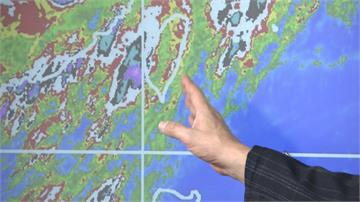 南部7縣市豪大雨特報 未來一週防劇烈天氣