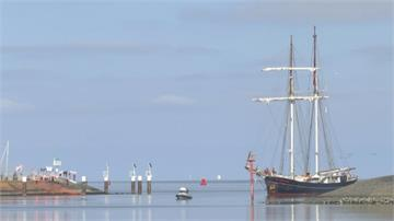 赴古巴上課遇鎖國...荷蘭學生駕古帆船「航行7千公里」返家