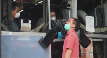 星國普篩逾32萬名移工抗疫 中國拼10天內篩完武漢1100萬市民