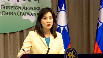 快新聞/歐盟開放15國沒台灣 外交部重申:歐盟希望「互惠」