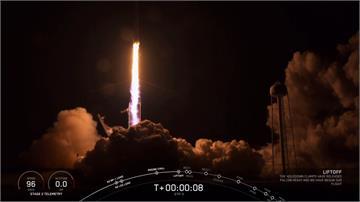 福衛七號在美順利升空!台灣航太科技新里程碑