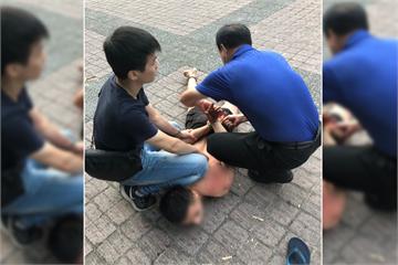 快新聞/深夜連搶雙北3超商刺傷2店員 21歲搶匪七堵落網