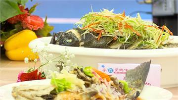 五柳枝、翡翠魚坉做工繁複 母親節國產魚犒賞媽媽