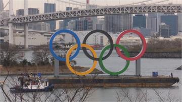 國際奧會主席反對閉門賽 東奧明年不能辦就取消