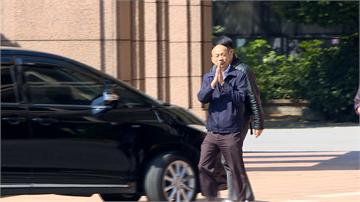 快新聞/睽違8個月後…韓國瑜現身行政院會! 盼中央協調公務口罩、額溫槍