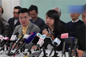 香港封殺「民主自決、港獨」參選 學運領袖:趕盡殺絕