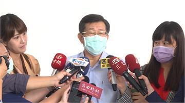 楊明州接任高雄代理市長 任職市府36年熟稔市政