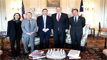 憂港人步六四後塵!美國參眾兩院擬訂「香港自治法案」