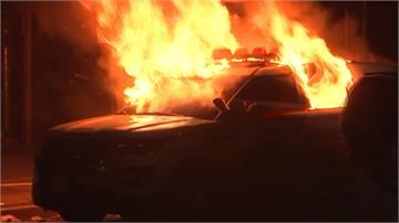 西雅圖真實版《小丑》街頭上演激烈警民衝突