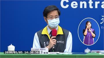 台灣今天零確診!張上淳證實又有個案「3採陰復陽」