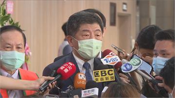 快新聞/美日政要訪台全程防疫到位免隔離 陳時中:發生感染我負責