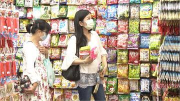 代購注意!食藥署宣布國外買糖果餅乾每日限帶6kg