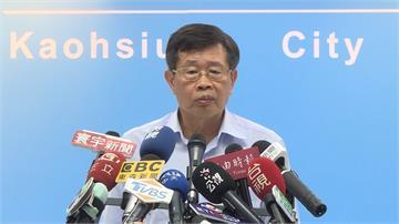 小內閣人事求穩定 高雄代理市長楊明州迎戰下周總質詢