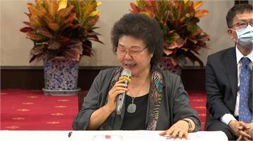快新聞/林為洲認了陳菊「在監察院無案」 民進黨:藍營應為抹黑道歉退出議場