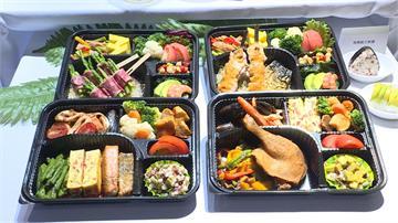 餐飲業吹「健身風」 吃美食也要顧健康