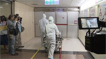 武漢肺炎防疫「超前部署」 疫情中心:增設病房不設限