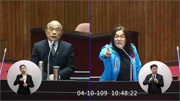 陳玉珍還堅持「中華民國論述」?盤點以「台灣」稱呼我國的各國領袖