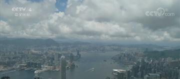 中國人大審港版國安法 歐盟捍衛香港自治