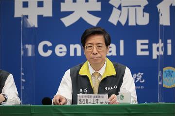 快新聞/世衛改口坦承病毒恐「空氣傳播」 張上淳:該做的事情台灣都有做到