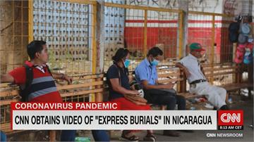 瓜地馬拉隱匿疫情 再爆群聚閃電封城
