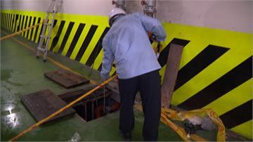 污水池無抽風防護 硫化氫中毒3工人喪命