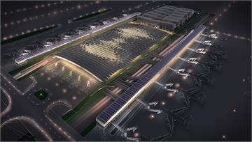 為順利推動第三航廈相關建設 桃機將辦土建工程說明會
