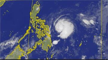中颱黃蜂登陸菲律賓 氣象局:不排除發海警