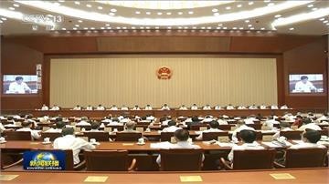 中國6/30表決港版國安法 黃之鋒:令人沮喪的事實