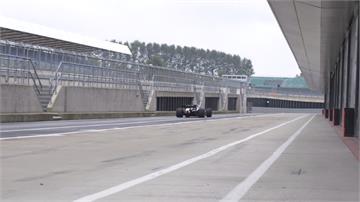 漢彌爾頓重返賽道 挑戰車神舒馬克史上紀錄