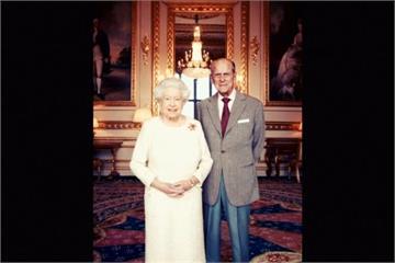 國際爆報/女王的男人!菲利普親王風流情史揭露