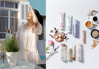 朵茉麗蔻「盛夏養顏對策」溫和清潔讓肌膚深呼吸