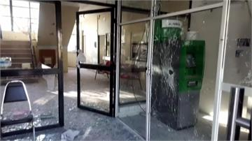 墨西哥邊境小鎮爆槍戰!釀21死、4警殉職