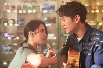 韋禮安新歌MV《記得回來》飆演技 程予希:「要不要改當演員?」