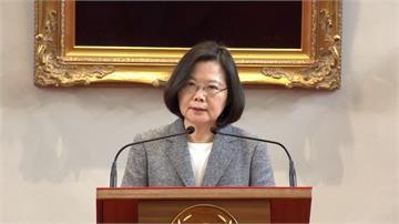 為台灣衝衝衝! 蔡蘇體制拚2020政權保衛戰