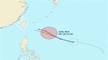 快訊/潭美來攪局!台東離島地區船班異動更新