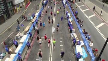六大馬拉松剩一馬 倫敦馬8月7日宣布是否停辦
