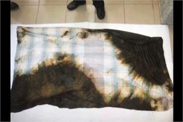 警公布嘉義裸屍特徵  身穿印尼傳統服飾