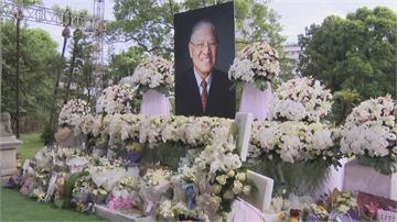事務官轉任政務官  李大維新職就任赴北賓  追悼昔日貴人