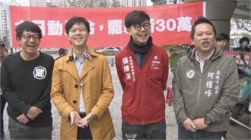 快新聞/韓粉揚言炸罷韓總部 尹立:對民主素養不好的示範