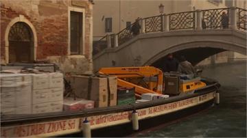 防威尼斯滅頂!「摩西計畫」總測試通過