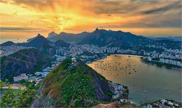 快新聞/巴西疫情延燒不斷 美國將巴西實施入境管制提前至周二