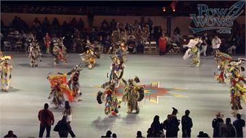 美洲原住民傳統跳舞祈福 禁群聚改「線上慶典」