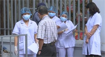 快新聞/越南武肺防疫破功 一週暴增百例 再添2起死亡