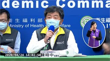 WHO發布瑞德西韋臨床試驗失敗報告  陳時中:瞎子摸象