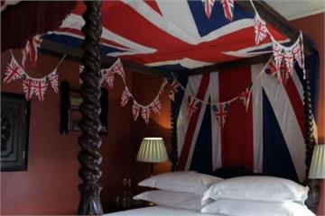英國皇室婚禮商機 飯店套裝行程大公開